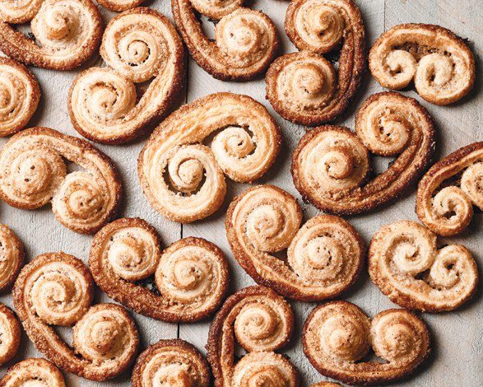 12 dias de brindes de biscoitos de férias! 11