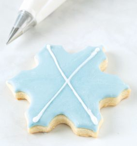royal iced cookies