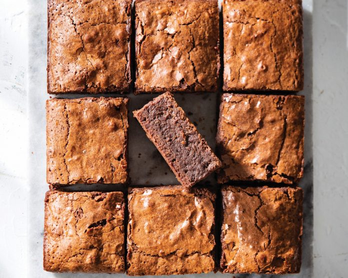 Fudgy Brownies - Bake from Scratch 2
