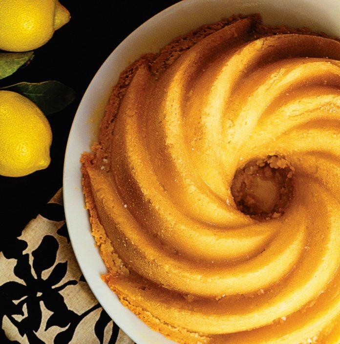 Jocelyn Delk Adams Mama's 7UP Pound Cake